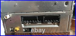 2008 Dodge Grand Caravan OEM REN Sirius XM Satellite radio AUX CD/DVD/MP3 Used