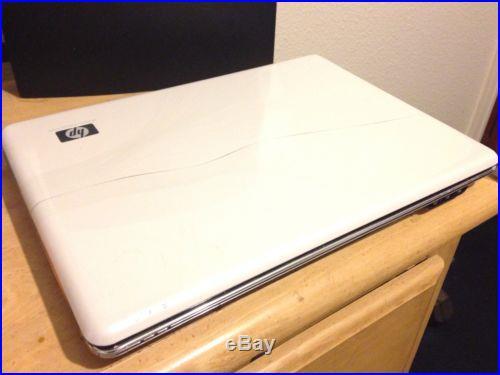 2009 HP PAVILION PC