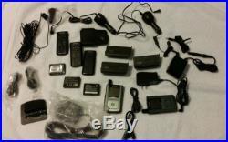 2 Pioneer Inno XM Satellite Portable Car Home Radio w MP3