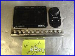 ACTIVATED AUDIOVOX PNP3 SIRIUS satellite replacement receiver only SIR-PNP3