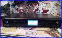 ACTIVATED Polk Audio SR-H1000 For Sirius Home Satellite Radio Receiver