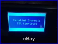 ACTIVATED Polk Audio SR-H1000 Sirius Home Satellite Radio Receiver