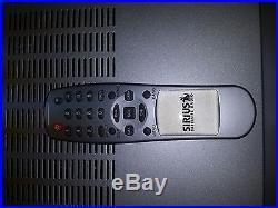 ACTIVATED SIRIUS SR-H550 Home Satellite Tuner