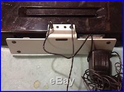 ACTIVATED SIRIUS STILETTO 100 sl100 receiver + SPEAKER BOOMBOX slex1 SL EX1 READ