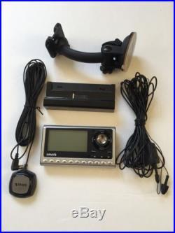 ACTIVATED. Sirius Sportster SP4-TK1R For Sirius Car Satellite Radio Receiver
