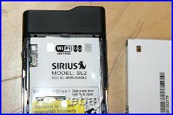 ACTIVATED Sirius Stiletto 2 SL2 XM Radio