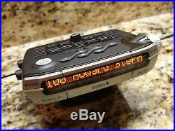 ACTIVATED Xact XTR3 SIRIUS XM Radio +Remote +Car Kit with ISSUE, PLEASE READ
