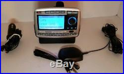 ACTIVE SIRIUS Sportster 2R Replay With Car kit. Possible lifetime sub