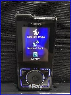 ACTIVE SUB STILETTO 2 SL2PK1 portable kit SL2 SL 2 With Sirius XM SXABB1