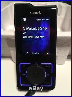 ACTIVE SUB STILETTO 2 SL2PK1 portable kit SL2 SL 2 sirius xm radio