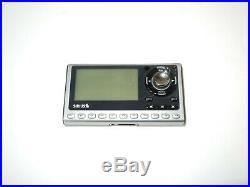 ACTIVE Sirius Sportster 4 SP4 Satellite Radio Receiver ONLY POSSIBLE LIFETIME