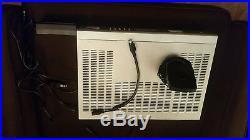 ACTIVE Sirius XM SR-H550 Tuner Radio Lifetime Subscription 125+ Channels