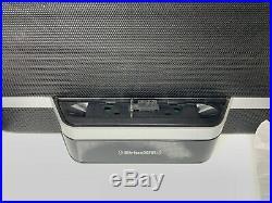 ACTIVE Sirius XM Sportster SP4 Satellite Radio Receiver + BB2 Speaker Lifetime