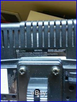 Activated AUDIOVOX Receiver SIR-PNP3 only, SHUTTLE PNP3 SIRIUS ACTIVATED fm+++