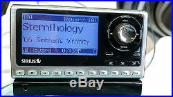 Activated Active Subscription Sirius Sportster SP4 Satellite Radio Receiver
