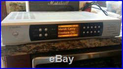 Activated Audiovox 1000SR For Sirius Home Satellite Radio Receiver SR-H550