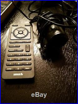 Activated LIFETIME Subscription Sirius XM Stiletto 100 Satellite Radio