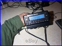 Activated SIRIUS SV5 SV 5 XM satellite radio Potential Lifetime subscription