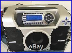 Activated STARMATE 2 st2 replay receiver + st-b2 BOOMBOX sirius