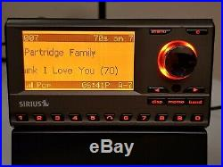 Activated Sirius SP3 withHome kit & XM Compact Sound System maybe- Lifetime