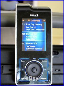 Activated Sirius Stiletto 100/SL100/SL 100, Please read careful description