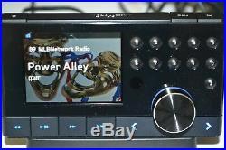 Active Audiovox Edge XM Radio Vehicle + Home Kit SX1EV1KC Possible Lifetime