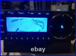 Active FM Sirius XM ST5 Radio Active Receiver may be a Lifetime subscription