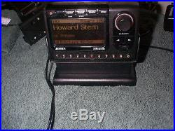 Active Jensen 144-2476 SIRIUS Radio Howard Stern Lifetime Subscription