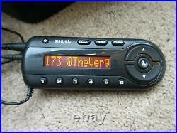 Active Lifetime Sirius Satellite Radio INV2 Complete Vehicle Kit, S12TK1 Stern