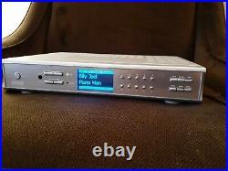 Active Rare Sirius Satellite SR-H550 Radio Lifetime Subscription 100+ Channels