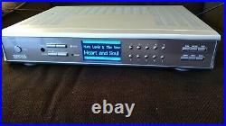 Active Rare Sirius Satellite SR-H550 Radio Lifetime Subscription 150+ Channels