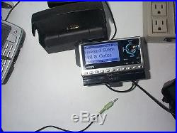 Active SIRIUS XM Sportster SP4 SATELLITE RADIO possible Lifetime Subscription