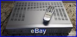 Active SR-H550 Sirius XM Home Receiver Good condition