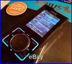 Active Sirius Stiletto 2 Satellite Radio Receiver (10)- Mint