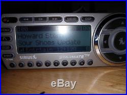 Active Sirius XM FM ST2 Radio Receiver Lifetime subscription maybe