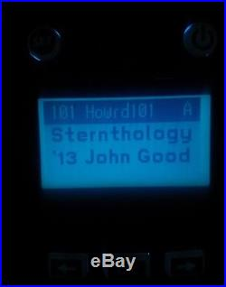 Active Sirius XM SC-H1 SCH1W Conductor Home Tuner Satellite Radio Receiver