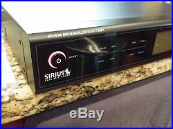 Active Sirius XM SR-H2000