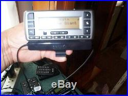 Active Sirius XM SV 3 SV3 Radio Receiver Could be a Lifetime subscription