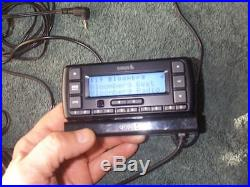 Active Sirius XM SV 5 SV5 Radio Receiver Could be a Lifetime subscription