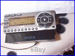 Active Sirius XM Stratus 3 ST3 Radio Receiver Could be a Lifetime subscription