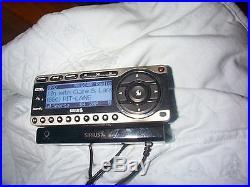 Satellite Radio Systems 187 Active Sirius Xm Stratus 4 St4