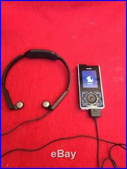 Active subscription Sirius XM SL 100 Portable Satellite Radio Lifetime