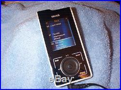 Active subscription Sirius XM Stiletto Satellite Radio SL100 Could be Lifetime