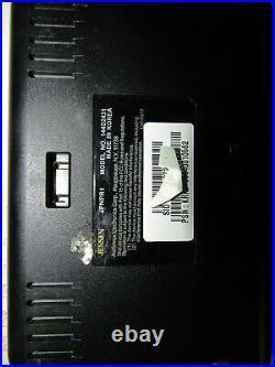 Audiovox Jensen Sirius PNP1 Satelllite Radio Activated Lifetime Subscription + H