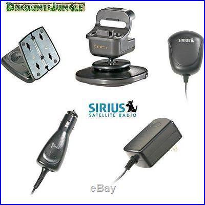 BRAND NEW XAct XS01UK XS-01UK Sirius Satellite Radio Universal Kit