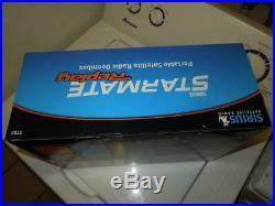 Brand New Sirius Starmate Replay Portable Satellite Radio Boombox STB2 / ST-B2