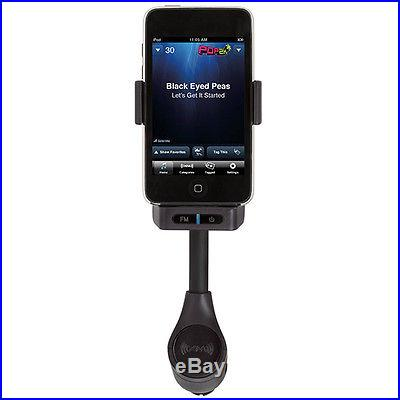 Car Vehicle Cradle Dock Charger Swivel Mount for Apple iPhone 4/4S NEW