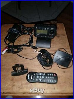 Clarion Sirius Satellite Receiver- Home Kit WithRemote SIRPNP LIFETIME Please Read
