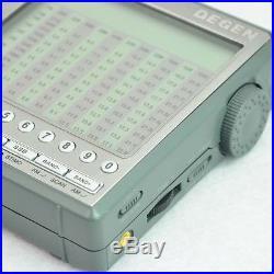 DEGEN DE1103 PLL Digital AM/FM/LW SSB SW Shortwave Radio Worldband Receiver