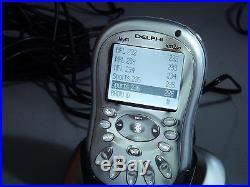 DELPHI MYFI XM2GO XM SATELLITE RADIO HOME CAR KIT ACTIVE